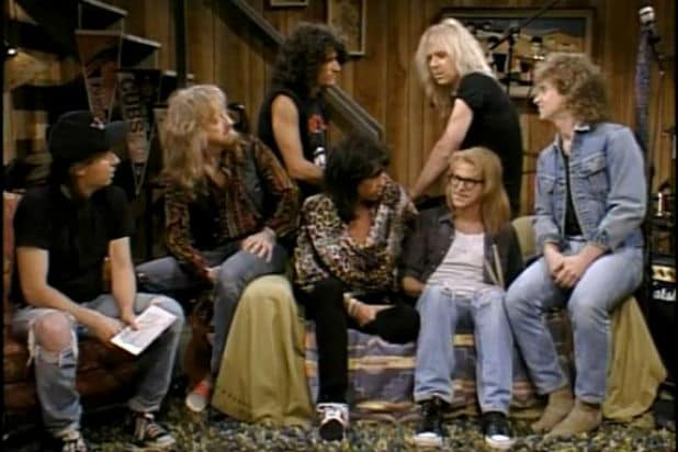 SNL 40 Inside The NBC Sketch Shows Roaring Ratings
