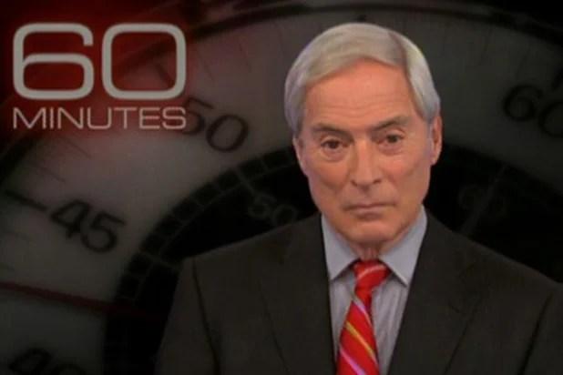Bob Simon Veteran CBS Newsman Dead in Car Crash