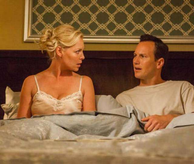 Home Sweet Hell Review Katherine Heigl And Patrick Wilson Demeaned By A Misogynist Comedy