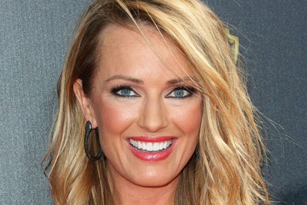 Brooke Anderson To Exit Entertainment Tonight Exclusive