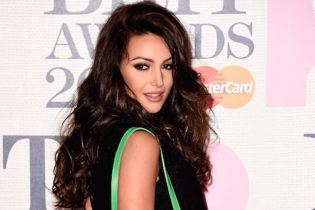 Michelle Keegan Tops Fhms 100 Sexiest Women In The World Bruce Jenners Daughter Lands No 2