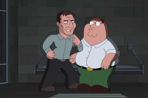 Dark Wallpaper Anime Liam Neeson Is Ready To Pound Peter Griffin In Family Guy