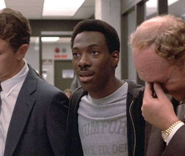 Eddie Murphys Beverly Hills Cop 4 Removed From Paramounts Release Schedule Exclusive