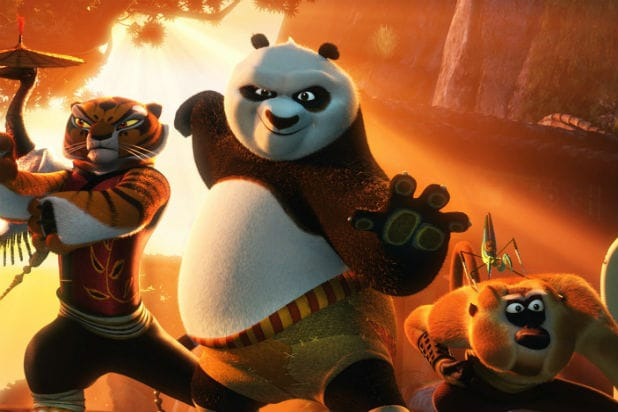 30 highest grossing animated