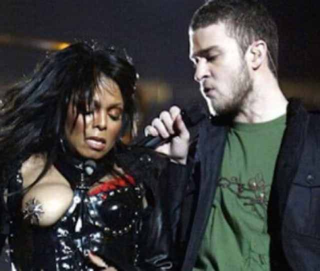 9 Shocking Wardrobe Malfunctions From Janet Jackson To Lenny Kravitz Photos