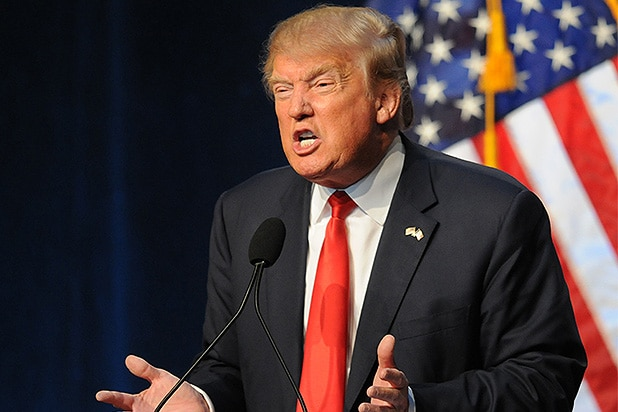 Image result for donald trump getty images