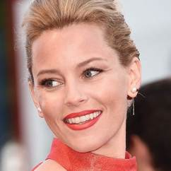 Comfortable Home Office Chair Folding Dining Room Chairs Elizabeth Banks Explains 'pitch Perfect 3' Exit