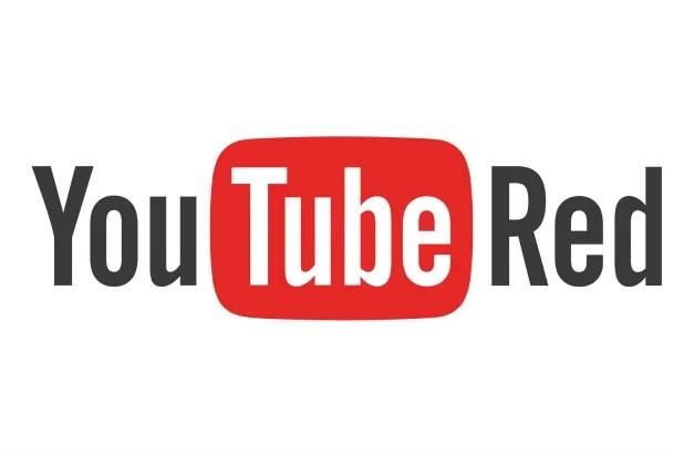 Image result for youtube red logo