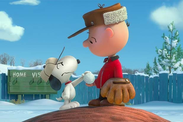 Peanuts Wallpaper Fall Good Grief 5 Reasons The Peanuts Movie Hit A Home Run
