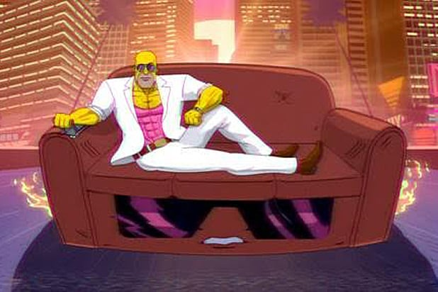 The Simpsons Goes 80s With Epic New Opening Credits Video