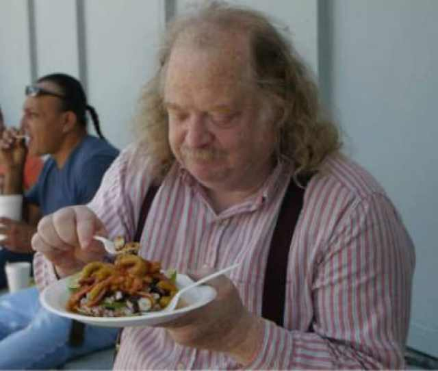 City Of Gold Review Jonathan Gold Doc Is A Spoonful Of Sugar