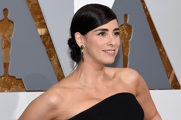 Sarah Silverman Joins Emma Stone Steve Carell in Battle