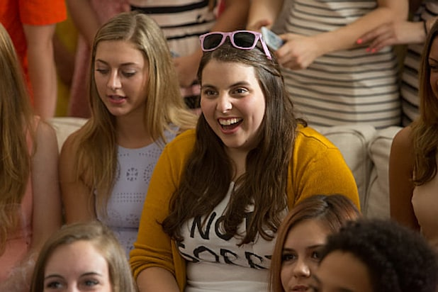 Beanie Feldstein On Her Breakout Role In Neighbors 2 Best Advice Shes Received From Brother