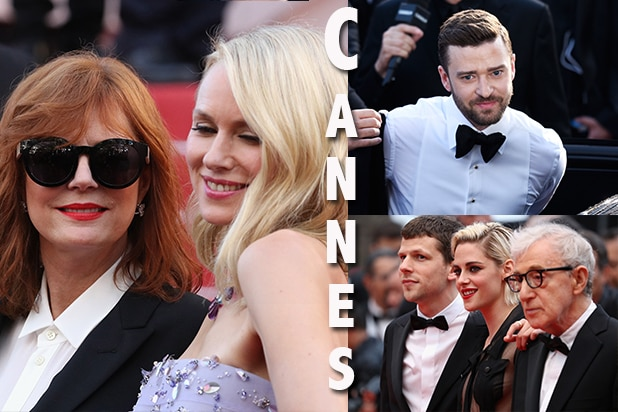 cannes parties the top 10 invites at