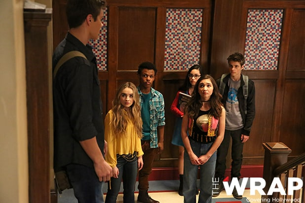 Girl Meets World - Girl Meets High School: Part Two
