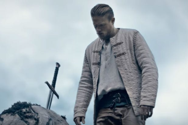 King Crown Hd Wallpaper King Arthur Trailer Features Buff Charlie Hunnam And
