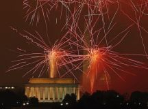 PBS Slammed for Airing Fake Fireworks Display on 4th of July
