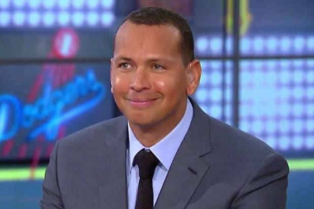 Image result for Alex Rodriguez Continues on with FOX Sports