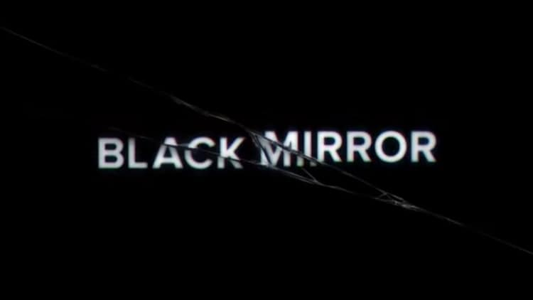 Image result for netflix black mirror
