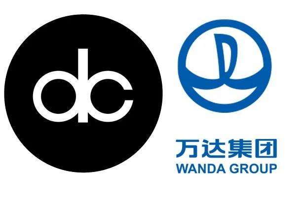 Dick Clark Dalian Wanda