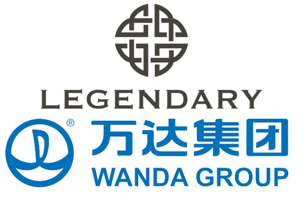 Legendary Entertainment Dalian Wanda Group