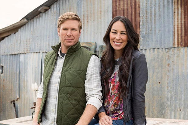 David Zaslav Chip And Joanna Gaines Exit Sucked All The