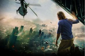 Image result for World War Z