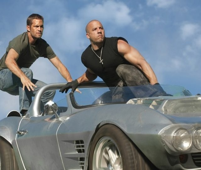 Fast And Furious Fast 5 Trivia Facts Trilogy Chris Morgan Justin Lin Vin Diesel