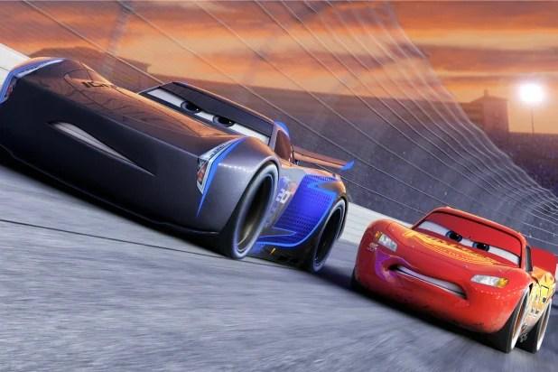 cars 3 review lightning
