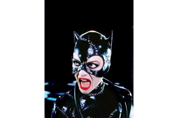 39Batman Returns39 25th Anniversary Look Back at Michelle