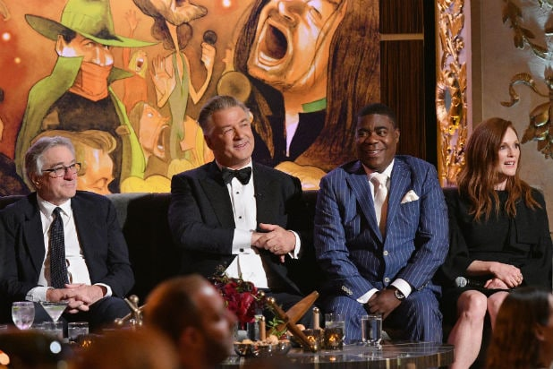 Image result for one night only alec baldwin