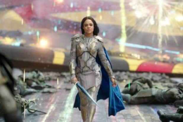 Thor Ragnarok Features Marvels First Bisexual Superhero