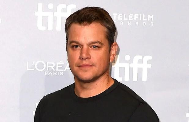 Matt Damon's Take on Sexual Misconduct Gets Twitter Riled Up
