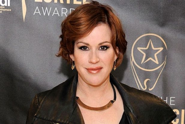 molly ringwald is troubled