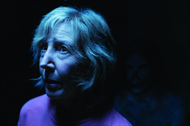 Looking Glass Falls Wallpaper Insidious Writer Explains The Callback To The First