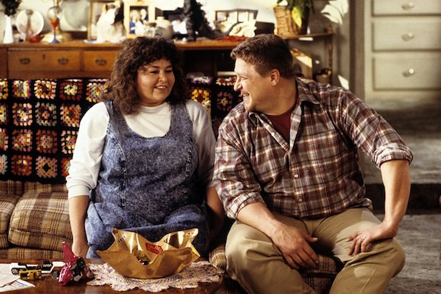 """Apr 05, 2017· his 1980 recording of """"sweet home chicago. Golden Globes Roseanne Barr John Goodman To Present Exclusive"""