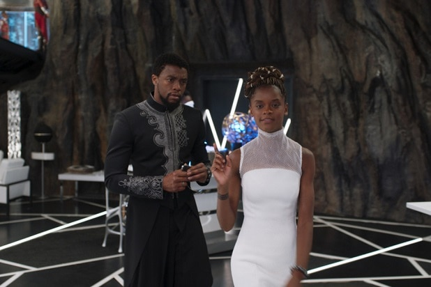 Did You Catch the Back to the Future II Reference in Black Panther
