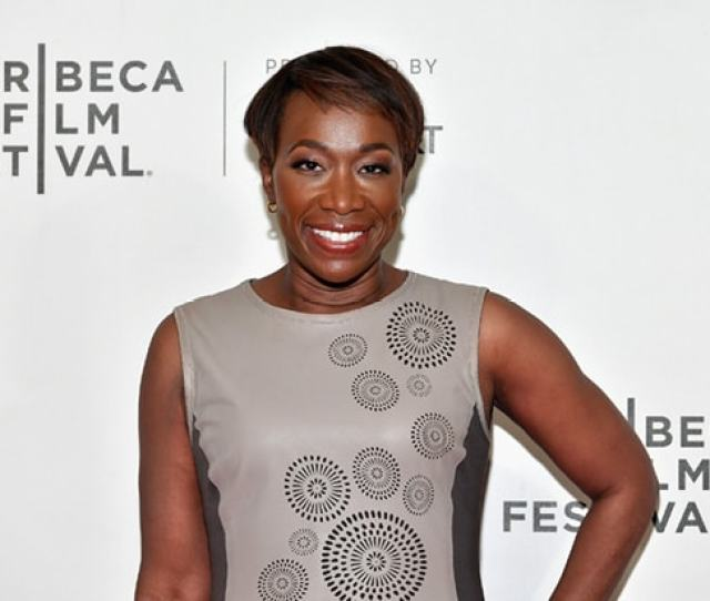 Daily Beast Suspends Joy Reid Column Over Serious Accusations About Past Homophobic Blog Posts