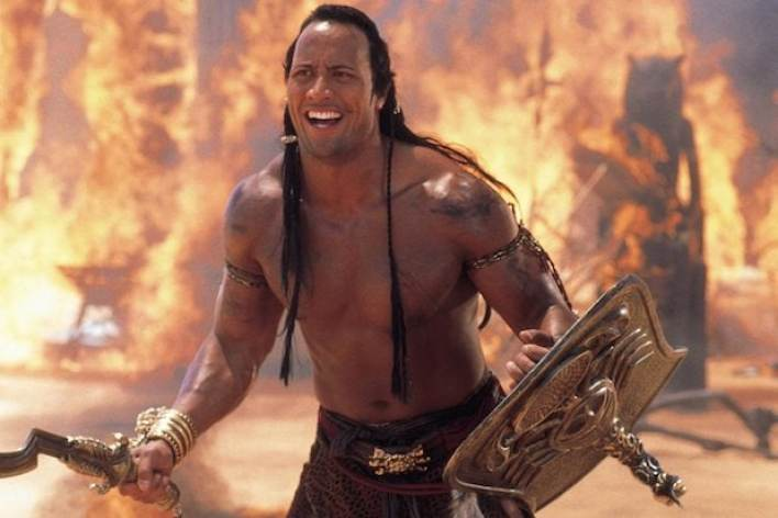 All of Dwayne & #39; The Rock' Johnson's Movies, Ranked From Worst to Best (Photos)