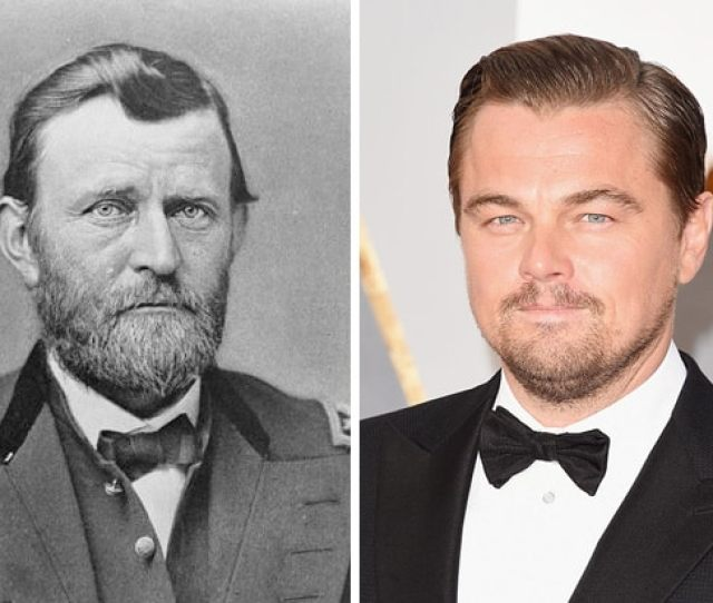 Steven Spielberg And Leonardo Dicaprio In Talks To Make Ulysses Grant Biopic