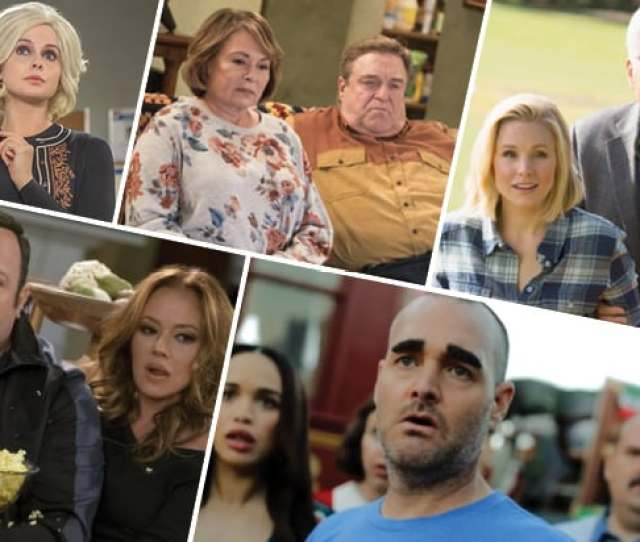 Fall Tv 2018 Every Broadcast Show Canceled Renewed And Ordered So Far Updating