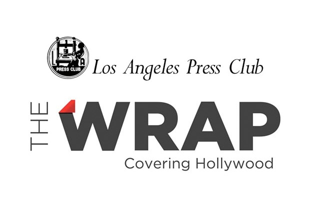 TheWrap Wins Best Website at Los Angeles Press Club