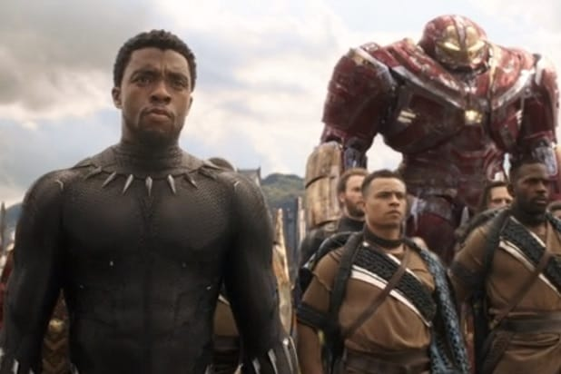 avengers infinity war filmmakers