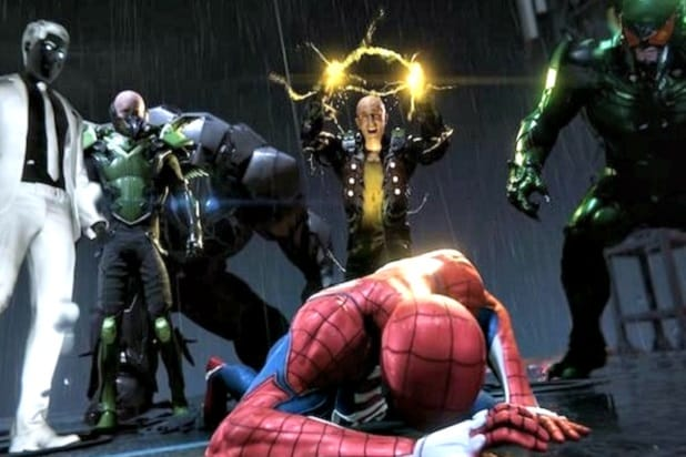 Marvel's Spider-Man' PS4 Post-Credits Scenes Explained