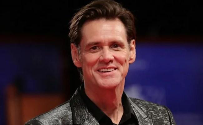 Jim Carrey Sends Off Paul Ryan With A Good Riddance