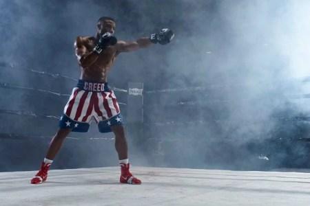 Michael B. Jordan is terug als Adonis in Creed 2 trailer