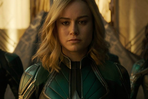 captain marvel mid credits