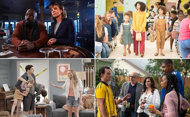 Get Your First Look At New Tv Shows For The 2019 20 Season