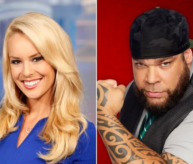 Fox Nation Star Tyrus Has Solo Show After Former Co Host Britt Mchenrys Harassment Complaint Investigated And Resolved