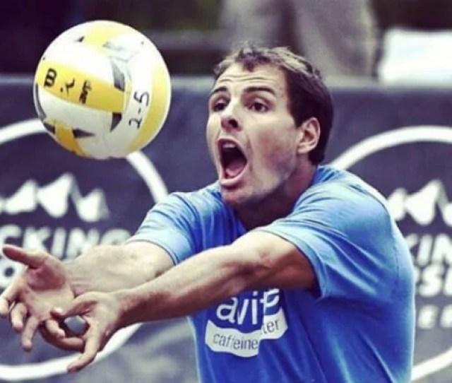 Eric Zaun Pro Volleyball Player Dies At 25